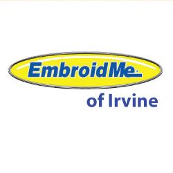 EmbroidMe - Irvine