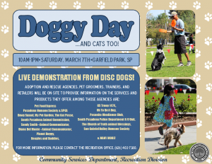 South Pasadena Doggy Day Flyer 2015 (3)
