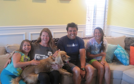 toby mcguire adopted
