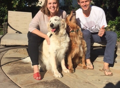 maximus is adopted